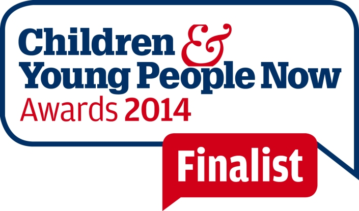 CYPN awards logo2014 Finalist