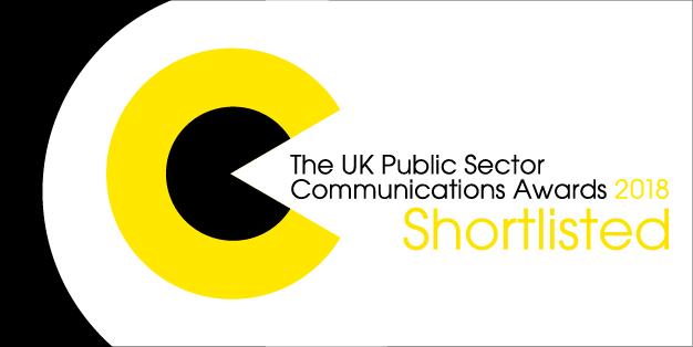 UK PSCA 2018 - Shortlisted Banner