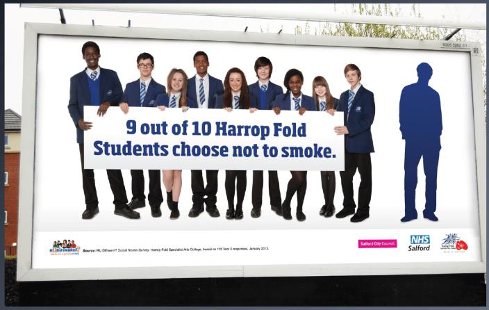 Harrop Fold Campaign